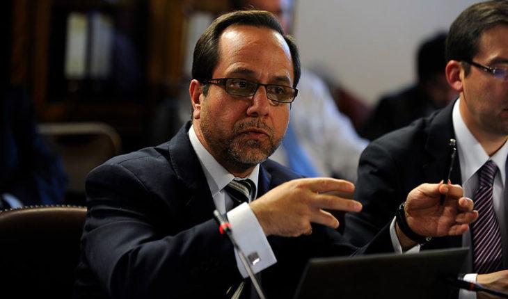 """Ex contralor Mendoza: """"Sólo se me puede reprochar por no ser clarividente"""""""