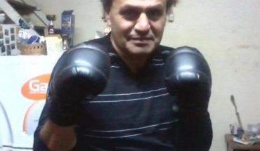 Exboxeador argentino murió atragantado en concurso de comer medialunas