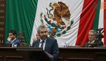 Exhortará Congreso del Estado, políticas para la protección del aguacate michoacano ante competencia desleal