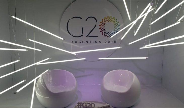 Fútbol, tango y brebajes: Conocé cómo es por dentro la cumbre del G20