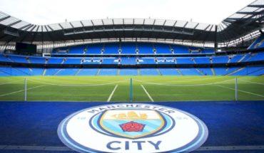 FIFA investiga al Manchester City por supuestas transferencias ilegales