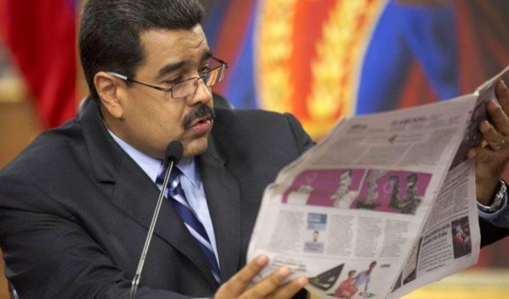 FMI debatirá negativa de Venezuela de difundir cifras