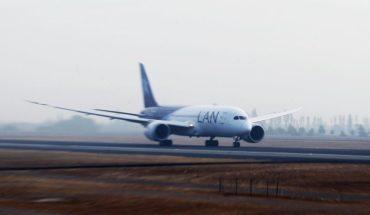 FNE acudirá a la Suprema para prohibir las alianzas de Latam con British Airways e Iberia y con American Airlines
