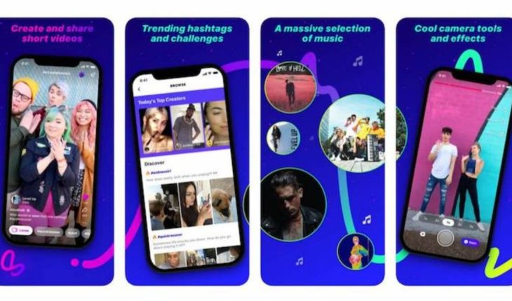 Facebook quiere recuperar a los jóvenes y lanza Lasso, un competidor para TikTok