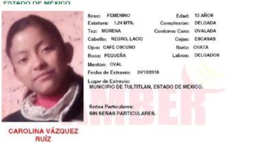 Sin apoyo de nadie, familia indígena del Edomex busca a sus 3 niños desaparecidos que salieron a vender tamales