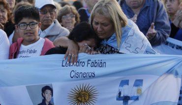 Familiares: De la esperanza al dolor y del dolor al pedido de justicia