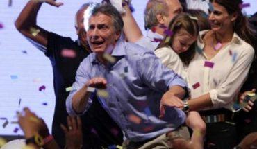 Familiares del ARA San Juan disparan contra Mauricio Macri por el video del presidente bailando tras decretar tres días de duelo