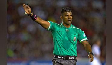 Femexfut acusada de racismo, árbitro inicia huelga de hambre