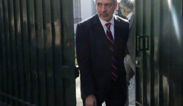 Fiscal Raúl Guzmán investigará presuntos delitos de tráfico de armas en el Ejército