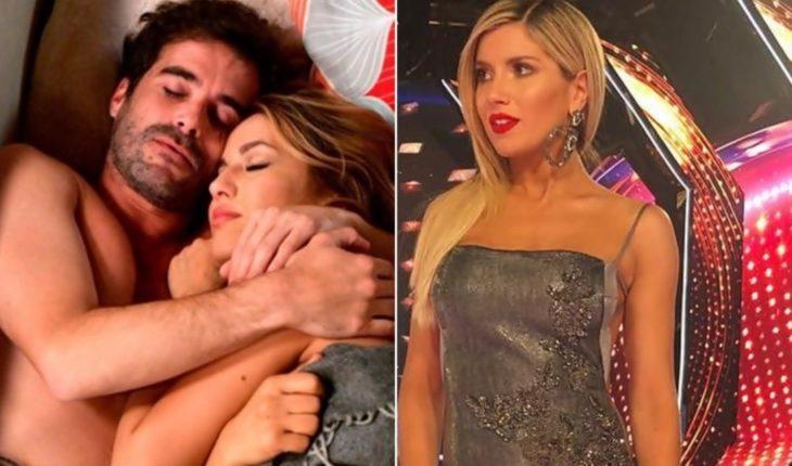 Flor Vigna subió una foto con Cabré, Laurita reaccionó y los seguidores tomaron partido en las redes