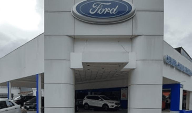 """Ford cierra sus puerta en Guerrero: """"le quisieron duplicar la cuota"""""""