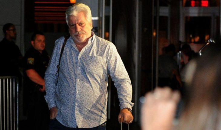 Fuerte repudio al exabrupto de Juan Carlos Crespi sobre Boca vs River