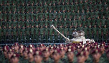Fuerzas Armadas, con más casos de violaciones a derechos