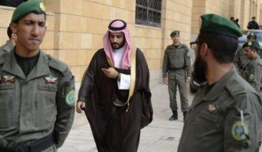 G20: Quién es el príncipe de Arabia Saudita al que piden detener en Argentina
