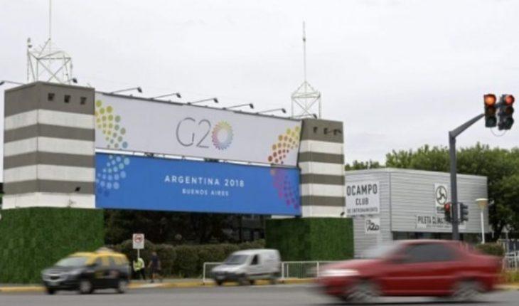 G20: el poder económico de sus países y cómo se ubican los de América Latina