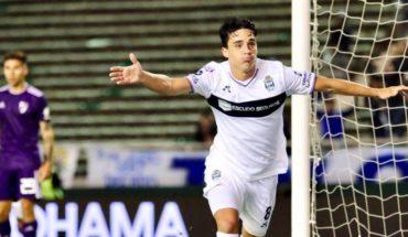 Gimnasia da el golpe por penales: venció a River y está en la final de Copa Argentina