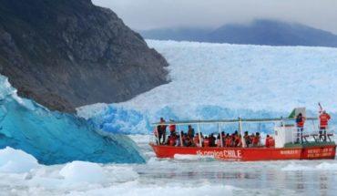 Glaciares: turismo regional para conservar el patrimonio nacional