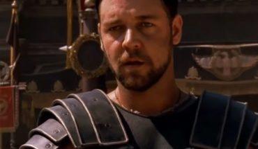 """""""Gladiador"""" tendrá su secuela: ¿de qué tratará el nuevo film?"""