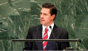 Gobierno de EPN simuló cumplir compromisos, acusan ONG