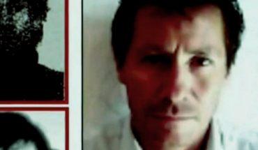 Gobierno mexicano concede extradición de ex frentista Raúl Escobar Poblete