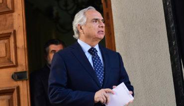 """Gobierno y muerte de Catrillanca: """"Tengamos tranquilidad, todo está siendo investigado"""""""