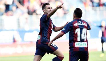 Gonzalo Escalante, un ex Boca arruina al Real Madrid