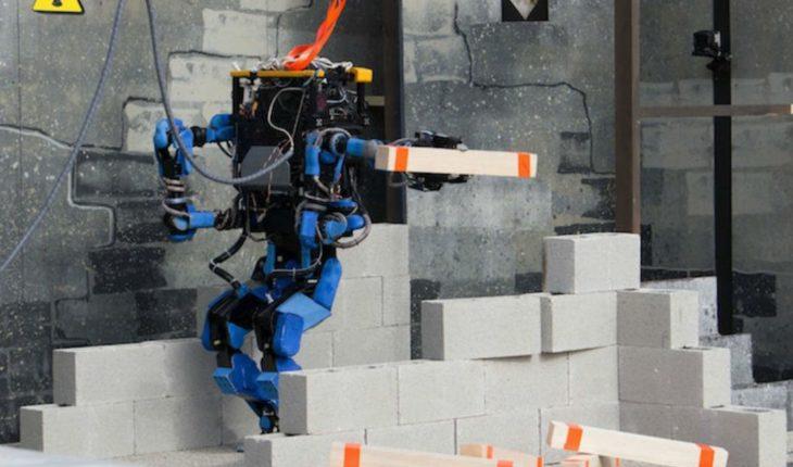 Google abandona la robótica y cierra otra de sus empresas