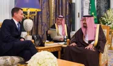 Gran Bretaña presiona a saudíes por asesinato de periodista