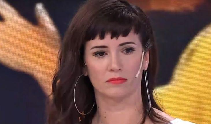 """Griselda Siciliani: """"Percibí algo en Darthés, hubo situaciones que no me gustaron"""""""