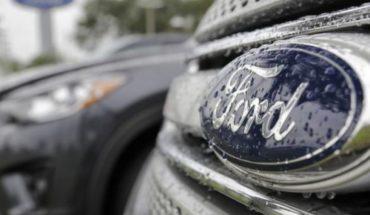 Grupo Ford revisará más de 38.000 vehículos en Norteamérica