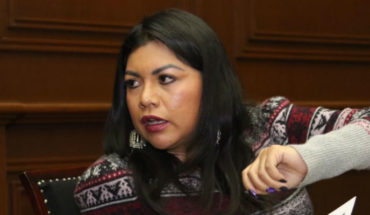 Grupo Parlamentario del PT se deslinda de los hechos en el Congreso de Michoacán
