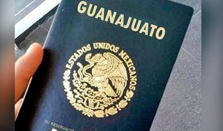 Guanajuato expedirá visas y pasaportes