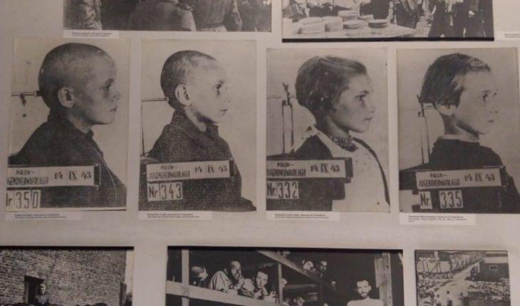 Guardia revela las atrocidades que hacían en su campo nazi
