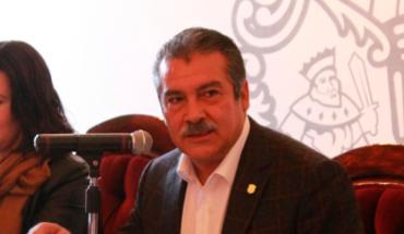 Habrá cambios de jefes de tenencias y encargados del orden en Morelia, advierte Raúl Morón