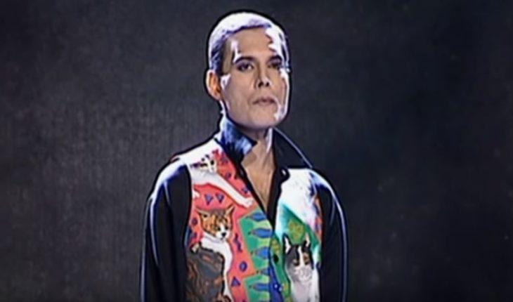 Hace 27 años Freddie Mercury anunció que tenía SIDA