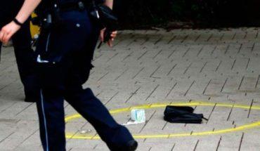 Hombre es detenido por matar a mujer de al menos 40 cuchilladas