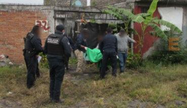 Hombre muere de sobredosis en casa abandonada en Morelia