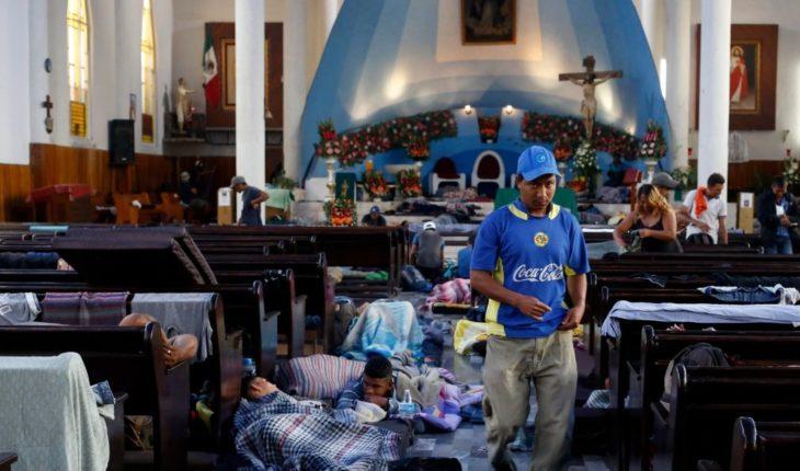 Honduras y Guatemala buscan solución a tragedia migratoria