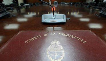 Hoy juran los nuevos integrantes por el Consejo de la Magistratura