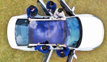 Hyundai y Kia instalarán paneles solares en varios modelos de autos a partir de 2020