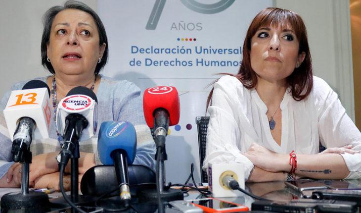 INDH y Defensoría de la Niñez presentarán querella por tortura a adolescente que acompañaba a Camilo Catrillanca