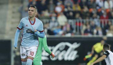 Iago Aspas asegura que al Madrid le hace falta Cristiano