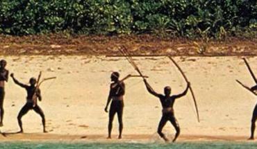 Intenta convertir a una tribu al cristianismo y lo asesinan con una flecha en la India