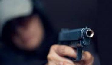 Intenta robarle su vehículo y lastima a automovilista en Av. Periodismo de Morelia, Michoacán