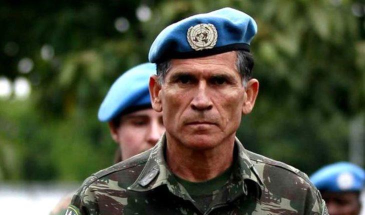 Jair Bolsonaro incorpora un nuevo militar a su equipo de gobierno