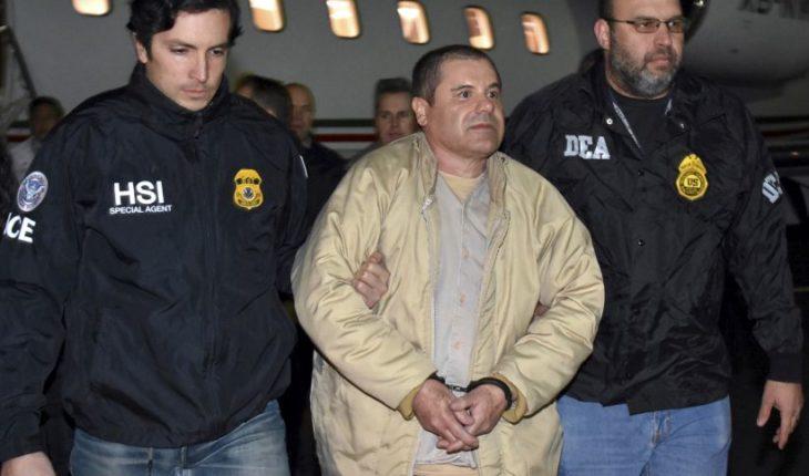 """Jets, un zoo y un yate: Juicio reveló la vida de """"El Chapo"""" en los años 90"""