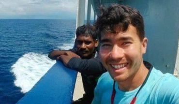 """John Allen Chau: por qué es """"casi imposible"""" recuperar el cuerpo del joven estadounidense que murió tras contactar con una tribu aislada"""