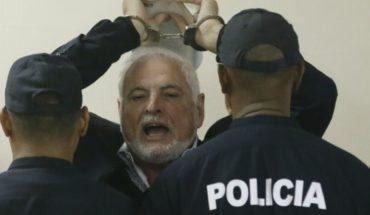 Juez admite pruebas para posible juicio contra Martinelli