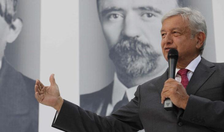 López Obrador perfila un Consejo Empresarial para recabar opiniones del sector privado