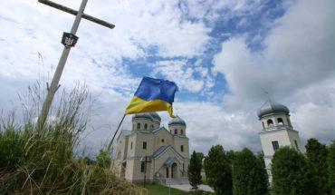 """La """"ucranización"""" aleja a Ucrania de la democratización. Huziiv, Ucrania. Foto: Clara Sanchiz (CC BY-NC 2.0). Blog Elcano"""